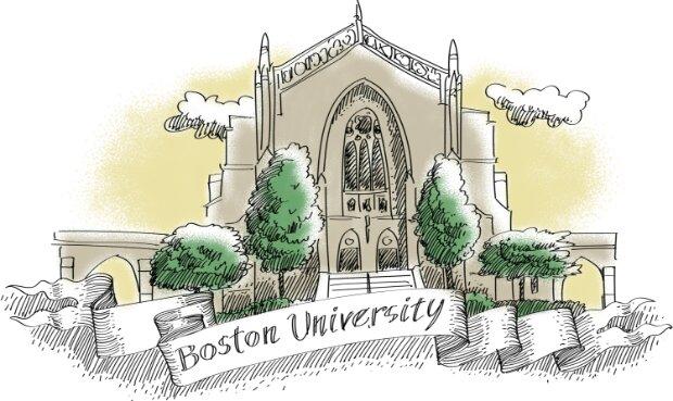 Boston university essay help